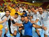 الزمالك يهنئ أبطال اليد بالتتويج بكأس العالم: بلد الأهرامات تحقق إنجاز تاريخى