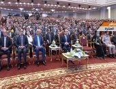 مكرم  فى عيد العلم: الاحتفال خطوة إيجابية.. واشكر الرئيس السيسى