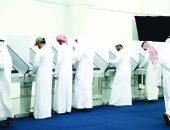 بدء تسجيل مرشحى انتخابات المجلس الوطنى الاتحادى الإماراتى اليوم