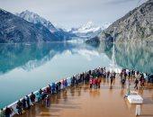 ألاسكا تسجل أعلى درجات الحرارة فى التاريخ بـ 14.5 درجة