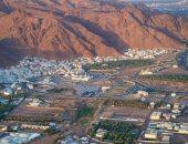 """""""أحد جبل يحبنا ونحبه"""".. الحجاج المصريون يزورون الجبل المقدس بالمدينة"""
