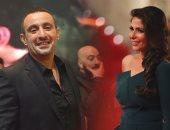 """أحمد السقا يعوض منى زكى غيابها عن السينما 3 سنوات بـ""""العنكبوت"""""""