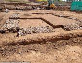 مؤرخون بريطانيون يتعهدون بإعادة بناء معبد رومانى عمره 2000 عام