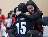 ثريا محمد.. لاعبة حولت الإخفاق إلى إنجاز فى منتخب سيدات السلة