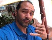 قصة صور.. حسين زكى.. شعلة خبرات تجنى ثمارها فى كرة اليد المصرية