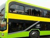 تعمل بالكهرباء.. 13 معلومة عن مشروع الحافلات السريعة المخطط تنفيذه بالقاهرة