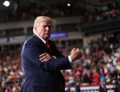 ترامب يقترح استخدام القنابل النووية لوقف الأعاصير فى الولايات المتحدة