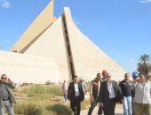 س و ج.. كل ما تريد معرفته عن المتحف الآتونى بالمنيا ثالث أكبر المتاحف المصرية