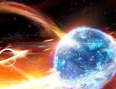 العثور على موجات تكشف عن ابتلاع ثقب أسود لنجم