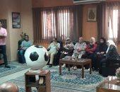 الشباب والرياضة بالإسكندرية: اهتمام كبير بمراكز الشباب بالقرى وإشهار مراكز جديدة