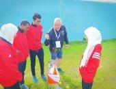 دورات مجانية ومهرجان استعراضى على هامش بطول كأس مصر للملاحة