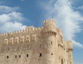 صورة وذكرى.. محمد يشارك بصورة لقلعة قايتباى من رحلة مدرسية