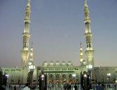 فى اليوم العالمى للتصوير.. محمد يشارك بصورة للمسجد النبوى منذ 10 سنوات