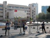 تركيا تقيل رؤساء بلديات ينتمون لحزب مؤيد للأكراد والانضمام لمنظمة إرهابية