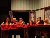 16 عرضا في ثالث أيام المهرجان القومي للمسرح المصري في دورته الـ 12