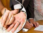 شروط توثيق عقد زواج المصريين بالأجانب والأوراق المطلوبة × 11 خطوة