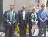 جامعة أسيوط تعلن عن تسلم أحد أساتذتها جائزة الدولة التشجيعية فى العلوم الهندسية