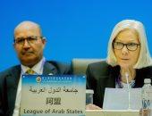 هيفاء أبو غزالة: منتدى التعاون العربى الصينى فى الصحة انطلاقة جديدة