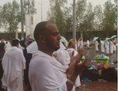 فى رحاب الرحمن.. أحمد يشارك بصور من الأراضى المقدسة