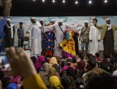بلومبرج: مسرح القرية وسيلة لنشر الوعى بالتغير المناخى بين المزارعين المصريين