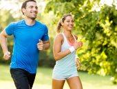 .ممارسة الرياضة فى الهواء الطلق ووسط مساحات خضراء تقلل الإجهاد والتوتر