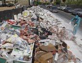 صحيفة يونانية: عمدة أثينا يشيد بأسلوب تعامل باريس مع النفايات والصرف الصحى