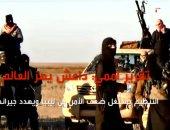خبير يكشف الوجهة المفضلة لعناصر داعش بعد هروبهم من سوريا بسبب العدوان التركى
