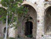 """مدينة """"كور"""" الفلسطينية.. شاهدة على العصور الرومانية والمملوكية والعثمانية"""