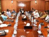 محافظ بورسعيد: توصيل المرافق لـ 12 مدرسة قبل بداية العام الدراسى الجديد