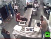 فيديو.. لحظة فرار إسرائيلى يتزعم شبكة دولية للاتجار بالمخدرات