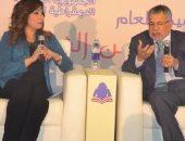 ماذا قال حبيب الصايغ عن مصر فى آخر زياراته للقاهرة؟