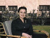 وفاة الأميرة دينا الزوجة الأولى لعاهل الأردن الراحل الملك حسين