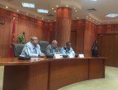 فيديو وصور.. محافظ بورسعيد: إجراء 2473 عملية مجانا حتى الآن بالتأمين الصحى الشامل