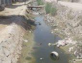 رئيس جهاز مدينة بدر: فحص عينات من مخلفات الصرف الصناعى للمصانع