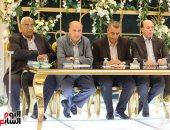 الأندية تحدد 21 سبتمبر المقبل لعقد عمومية اتحاد الكرة الطارئة