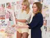 تايلور سويفت تعلن عن تعاونها مع مصممة الأزياء ستيلا مكارتنى..اعرف التفاصيل
