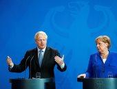 جونسون لميركل: نريد اتفاقا لانسحاب بريطانيا لكن على الاتحاد الأوروبى تقديم تنازلات