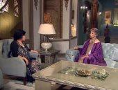 سوسن بدر تتحدث عن علاقتها بأحفاها .. وتؤكد: بحب أسمع كلمة جدة قوى