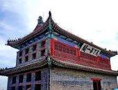 اكتشاف شاهد قبر يعود تاريخه إلى 386 عاما شمالى الصين