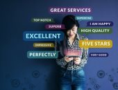 بتفرق ولا لا.. كيف تؤثر مراجعات المنتجات عبر الإنترنت على المستخدمين؟