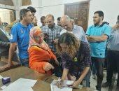 الصيادلة يجمعون 180 طلبا لعمومية طارئة بعد ساعة من بدء التوقيع.. صور