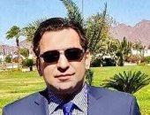 نائب مساعد وزير الخارجية للمراسم يتلقى خطاب شكر من نقيب المرشدين السياحيين