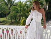 جولة فى المنزل الفاخر لإنديا هيكس وصيفة حفل زفاف الأميرة ديانا والأمير تشارلز
