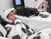 """صور.. إجراء """"بروفة"""" لإطلاق رواد ناسا وعمليات الإنقاذ مع شركة SpaceX"""