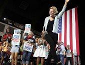 نيويورك تايمز: جذب الناخبين السود أكبر تحدى للمرشحة إليزابيث وارن