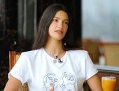 تارا عماد ضيفة برنامج ON Set على قناة ON E.. اليوم