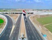 مفكر إماراتى: القيادة المصرية لا تعرف المستحيل.. ومصر تحقق الأمن والسلام