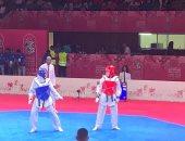 مصر تواصل تصدر دورة الألعاب الإفريقية برصيد 50 ميدالية