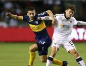 بوكا جونيورز يقترب من نصف نهائى كأس ليبرتادوريس بثلاثية ضد ليجا