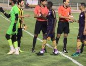 المقاولون يفوز على الزيد الإماراتي 2/1 وديا بهدفي طاهر والجزيري